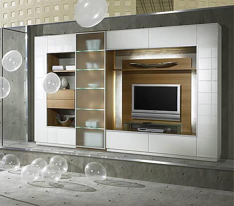 modern tv ünite modeli