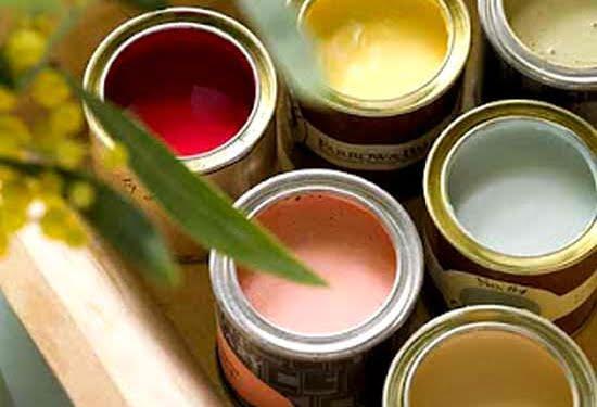 Yatak Odası Duvar Rengi Nasıl Olmalı