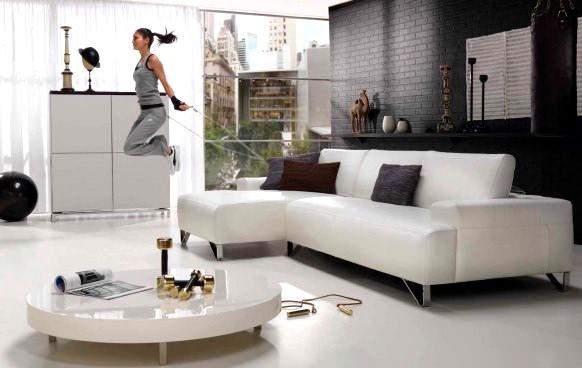 Değişik Oda Dekorasyon Stilleri 11