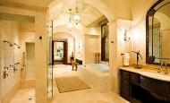 Akdeniz Stili Dekorasyon Fikirleri