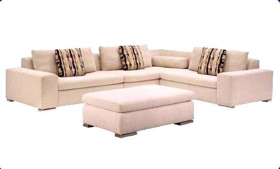modern köşe koltuk modelleri puflu köşe koltuk modelleri