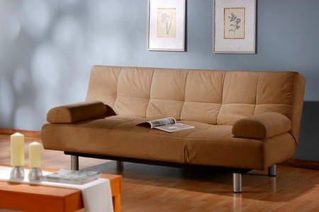 yataklı kanepe