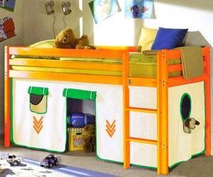 Stylewood Çocuk Odası Ranza Modelleri