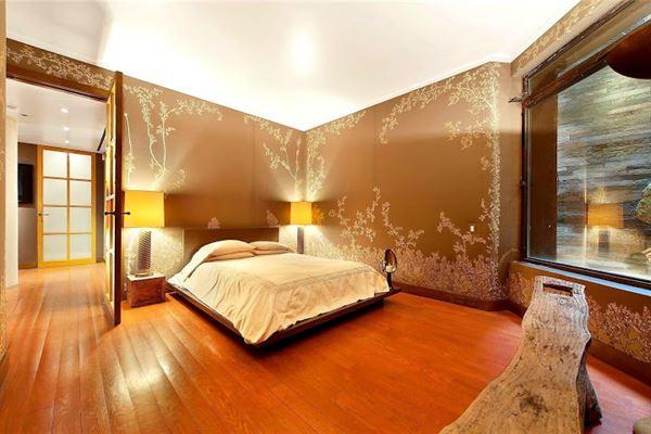 Hoşunuza Gidecek Yatak Odası Dekorasyonları 1