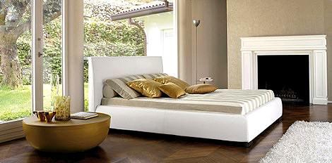 lüks yatak tasarımları