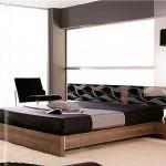 yatak odası modern yatak yatak odası yatak modelleri - modern yatak 150x150 - Yatak Odası Yatak Modelleri