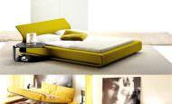 Yatak Odası Yatak Modelleri