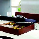 Yatak Odası Yatak Modelleri yatak odası yatak modelleri - yatak odasi baza tipi yatak 150x150 - Yatak Odası Yatak Modelleri