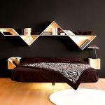dekoratif yatak