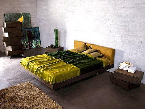 Yatak Odası Yatak Modelleri 1