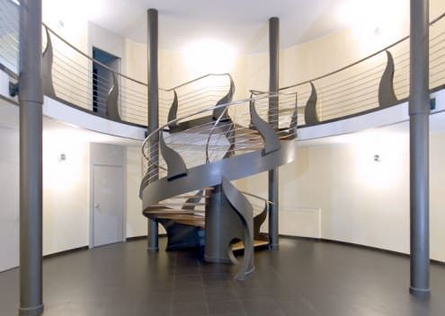 fantastik-merdiven-modeli