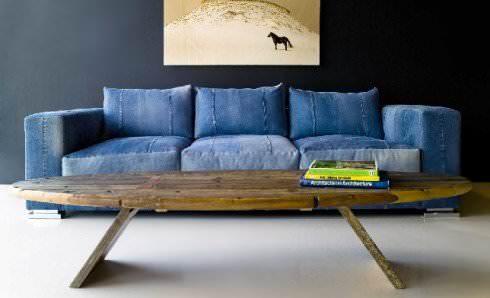 kot kumaşlı kanepe