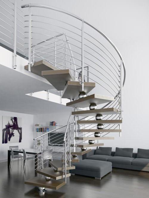modern-merdiven