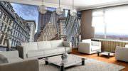 Evlerinizin Duvarlarını Süsleyin Duvar Resimleri