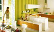 Evinize Renkli Bahar Havası Yaratma Fikirleri