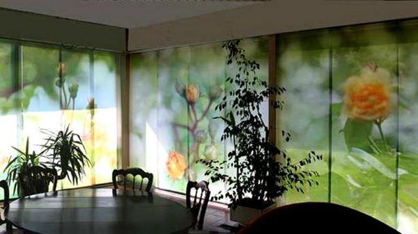 yazlık dekorasyon fikirleri