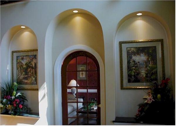 dekoratif duvar raf sistemleri