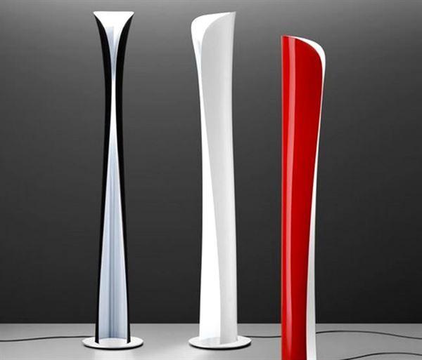 Modern Ayaklı Lambader Modelleri 14
