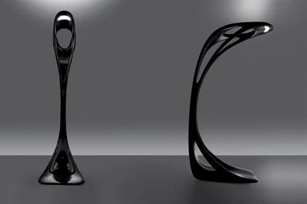 Modern Ayaklı Lambader Modelleri 16