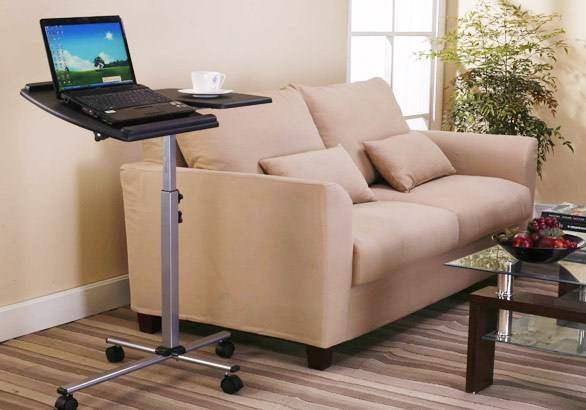 Fonksiyonel İlginç Laptop Masası Modelleri 7