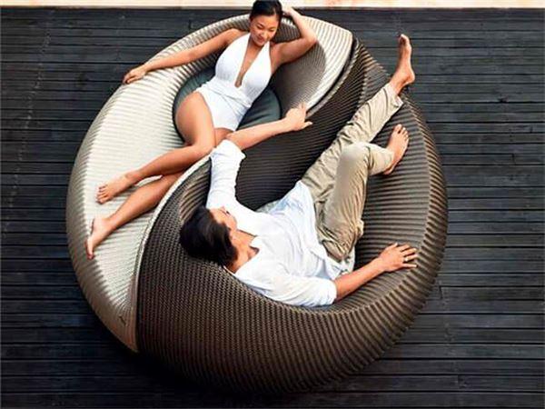 havuz başı koltuk modelleri