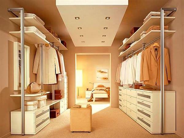 giysi odası fikirleri
