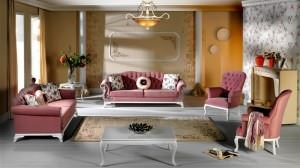 İstikbal mobilya klasik koltuk modelleri