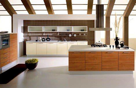 ankastre mutfak modelleri