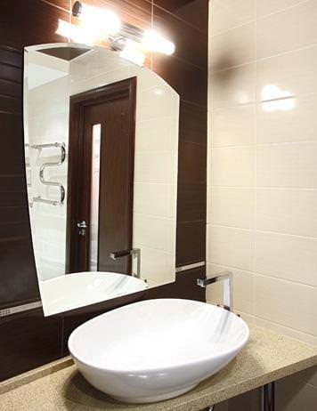 banyo ayna tasarımları