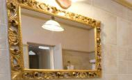 Banyo Dekoratif Ayna Stilleri