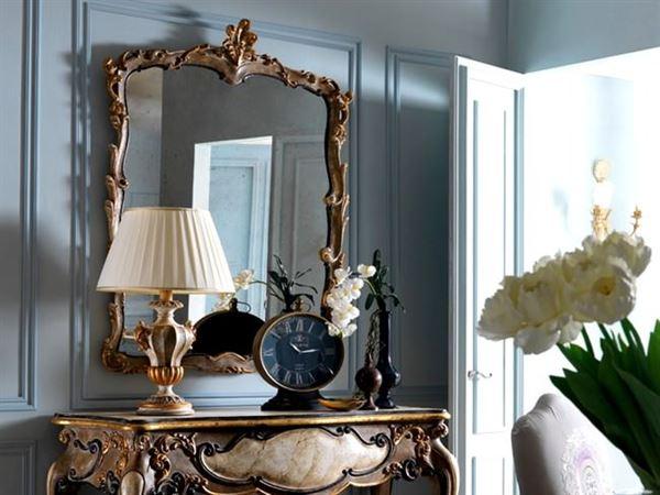Dekorasyonda Aynaların Etkisi 27