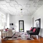 Oturma Odası Ve Salon Dekorasyon Fikirleri 1