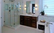 Yeni Tasarım Banyo Dekorasyon Modeli