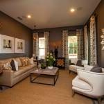 Oturma Odası Ve Salon Dekorasyon Fikirleri 2