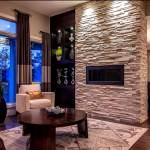 Oturma Odası Ve Salon Dekorasyon Fikirleri 3