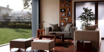 Tekzen Masa Sandalye Setleri