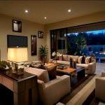 Oturma Odası Ve Salon Dekorasyon Fikirleri 5