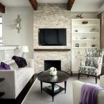 Oturma Odası Ve Salon Dekorasyon Fikirleri 6