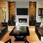 Oturma Odası Ve Salon Dekorasyon Fikirleri 7