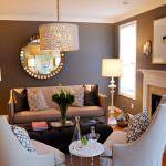 Oturma Odası Ve Salon Dekorasyon Fikirleri 8