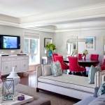 Oturma Odası Ve Salon Dekorasyon Fikirleri 10