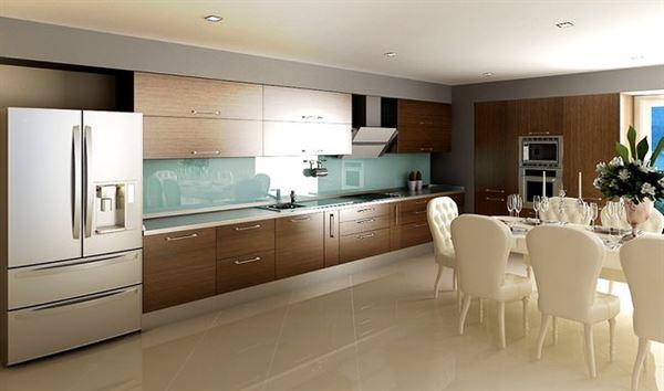Rossi Modern Çok Şık Yeni Tasarım Mutfak Modelleri 3