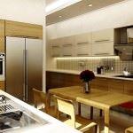 mutfak modelleri - rossi LEANDRO Mutfak dolabi modelleri 150x150 - Rossi Modern Çok Şık Yeni Tasarım Mutfak Modelleri