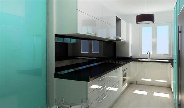 Rossi Modern Çok Şık Yeni Tasarım Mutfak Modelleri 7
