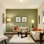 Oturma Odası Ve Salon Dekorasyon Fikirleri 11