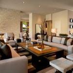 Oturma Odası Ve Salon Dekorasyon Fikirleri 12