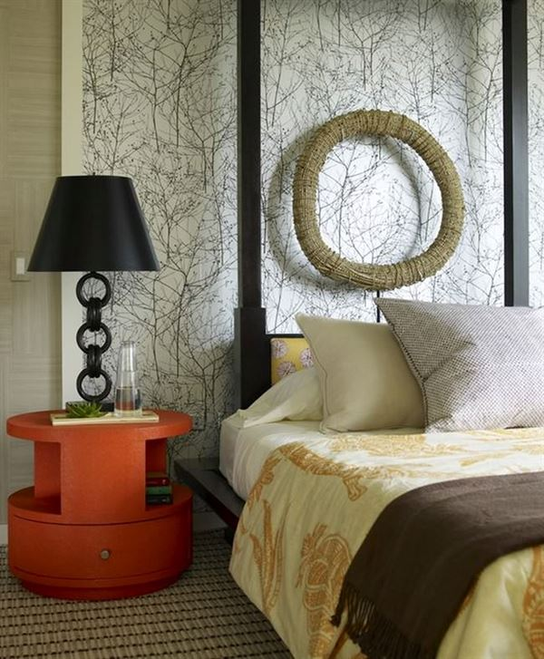 Modern Renkli Ve Desenli Yatak Odası Duvar Kağıtları desenli yatak odası duvar kağıtları - yatak odasi cali desenli duvar kagitlari - Modern Renkli Ve Desenli Yatak Odası Duvar Kağıtları