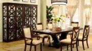 Yemek Odası Renk Ve Dekorasyon Fikirleri