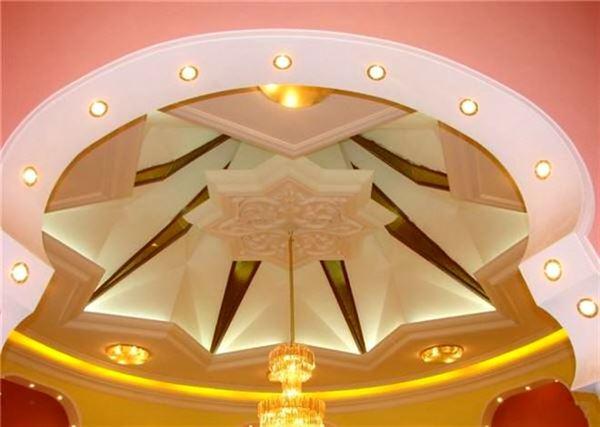 klasik-tavan-dekorasyon-modelleri