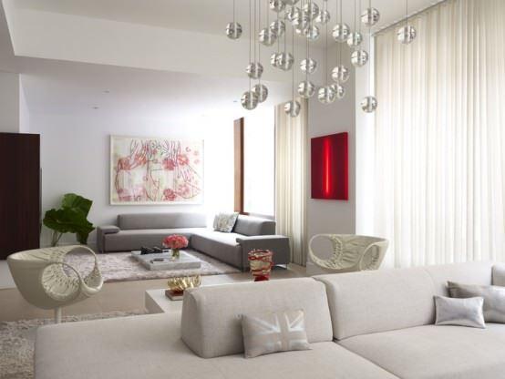 Yeni Aldığınız Evi Dekore Etme Fikirleri 4